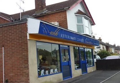 1066 Veterinary Centre