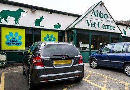 Abbey Vet Centre, Pelton Fell Road