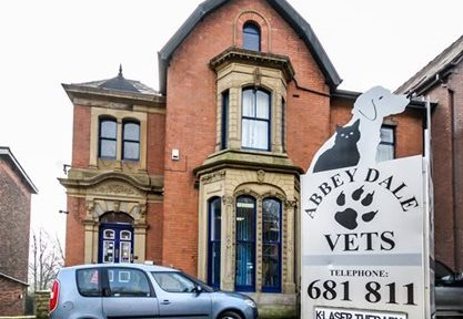 Abbeydale Vets, Blackburn