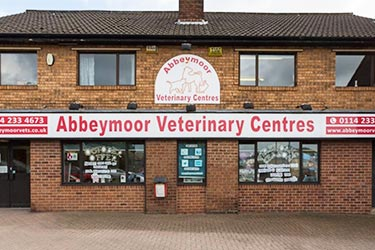Abbeymoor Veterinary Centre, Abbey Lane