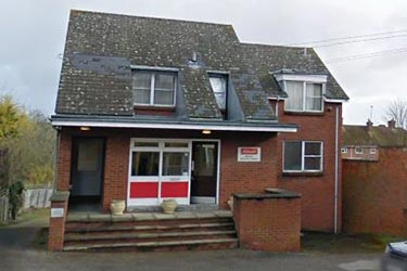 Abivale Veterinary Group, Wantage