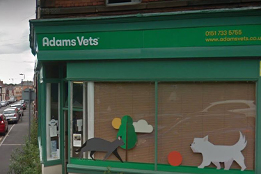 Adams Vets, Wavertree