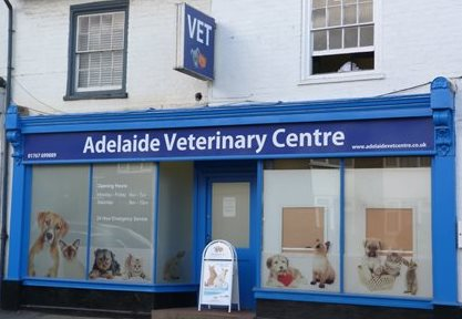 Adelaide Veterinary Centre