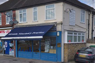 Alcombe Veterinary Surgery, Whitton