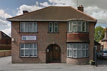 Alma Veterinary Hospital
