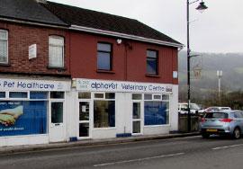 Alphavet Veterinary Centre, Risca
