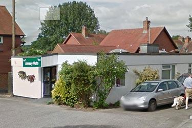 Amery Veterinary Group, Alton