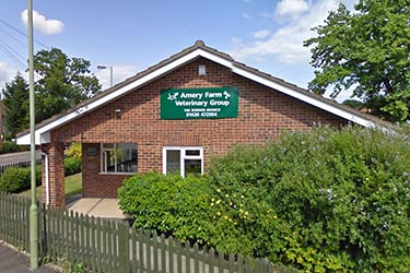 Amery Veterinary Group, Bordon
