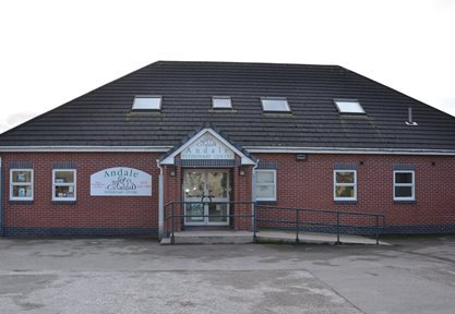 Andale Veterinary Centre