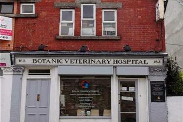 Anicare Vets, Glasnevin Hospital