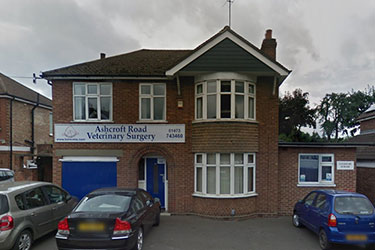 The Barn Veterinary Practice, Ashcroft Road Surgery