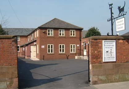 Ashcroft Veterinary Surgery