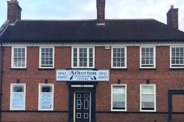 Atherton Veterinary Centre