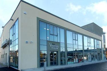 Avenue Veterinary Hospital