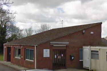 Avon Lodge Veterinary Group, Amesbury
