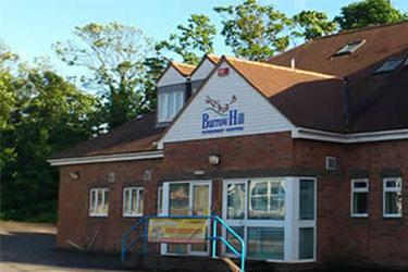 Barrow Hill Veterinary Hospital, Maidstone Road