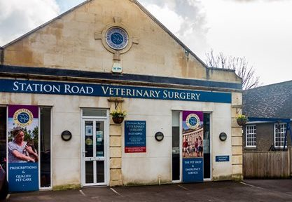 Bath Veterinary Group, Station Road Surgery