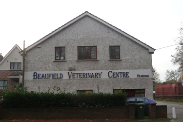 Beaufield Veterinary Centre