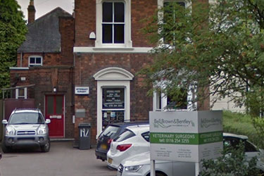 Bell, Brown & Bentley Veterinary Surgeons, London Road