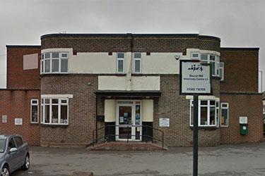 Biscot Mill Vet Centre
