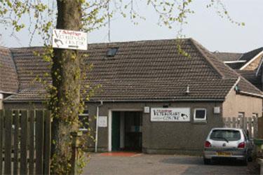 Bishopbriggs Veterinary Centre