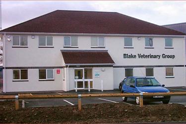 Blake Vets, Bridgwater