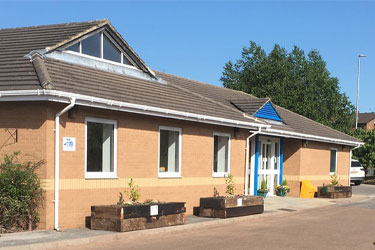 Blue House Veterinary Centre