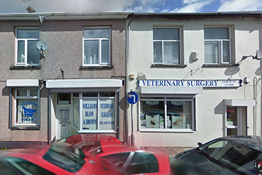 Bridge Veterinary Group, Brynmawr