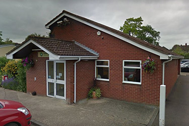 Cambridge Veterinary Group, Cherry Hinton