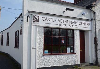 Castle Veterinary Centre