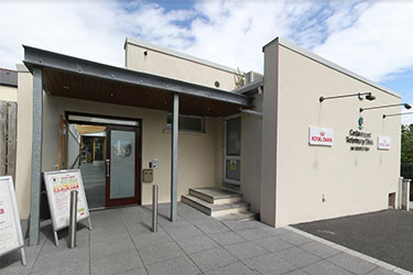 Cedarmount Veterinary Clinic