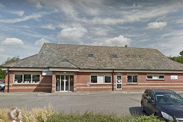 Chapelfield Veterinary Partnership, Wymondham