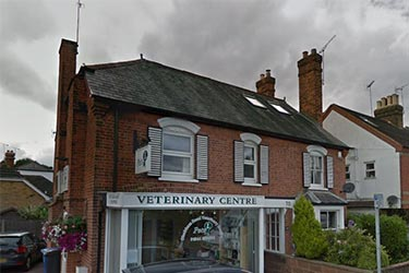 Chobham Road Veterinary Centre