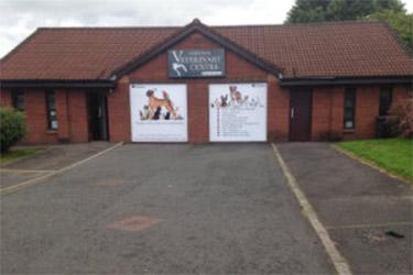 Chryston Veterinary Centre