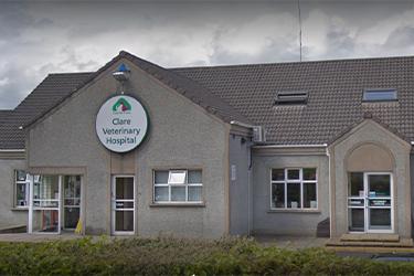 Clare Vet Hospital, Ballyclare