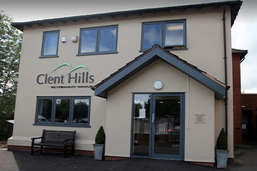 Clent Hills Vets, Bromsgrove
