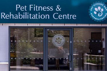 Clent Hills Pet Fitness & Rehab Centre