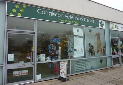 Congleton Vets