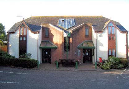 Coombefield Veterinary Hospital, Axminster
