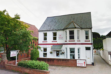 Corner House Veterinary Surgery, Exmouth