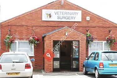 De Montfort Veterinary Surgery