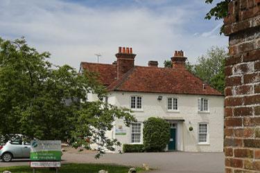 Donnington Grove - Newbury