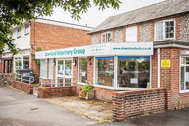 Downland Veterinary Group, Denmead