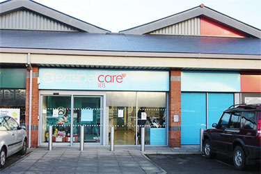 Easipetcare, Kettering