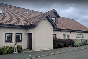 East Neuk Vet Clinic, Fife