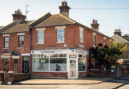 Eastbourne Vets, Green Street