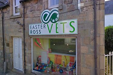 Easter Ross Vets, Tain