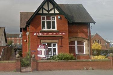 Eden Veterinary Centre, Carlisle