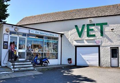 Elm Vet Group, Milehouse Clinic