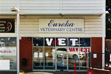 Eureka Veterinary Centre